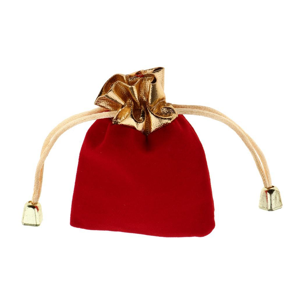 10Pcs-Velvet-Gift-Bags-Drawstring-Jewelry-Pouches-Candy-Bags-Wedding-Favors thumbnail 14