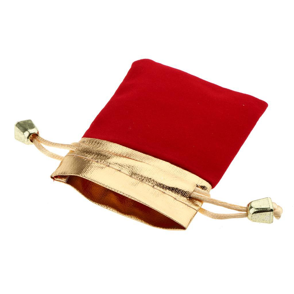 10Pcs-Velvet-Gift-Bags-Drawstring-Jewelry-Pouches-Candy-Bags-Wedding-Favors thumbnail 15