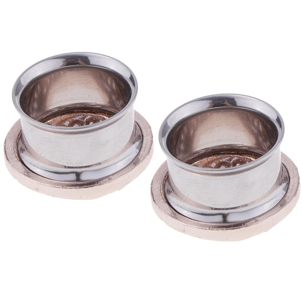 Piercing-per-orecchio-in-acciaio-inossidabile miniatura 18