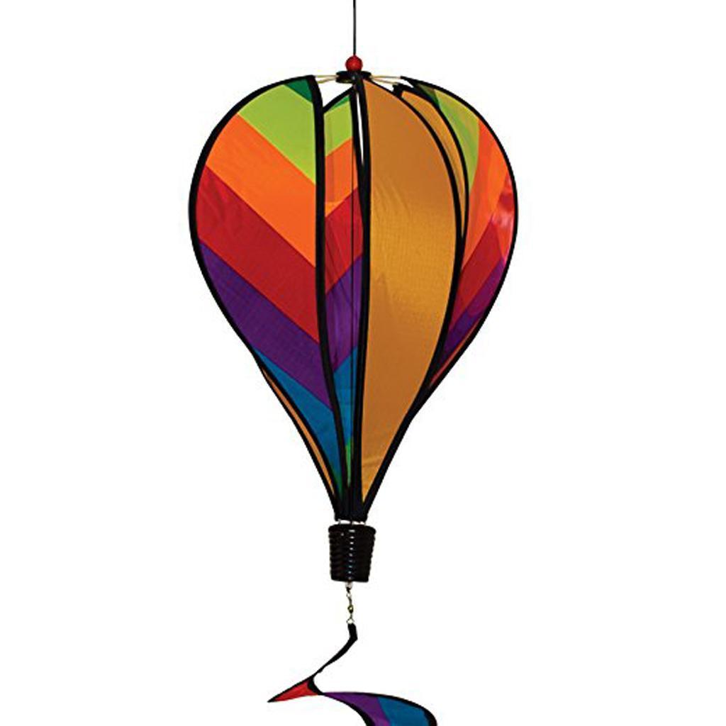 Rainbow-Windsock-Hot-Air-Balloon-Wind-Spinner-Garden-Outdoor-Tent-Festival-Decor thumbnail 13