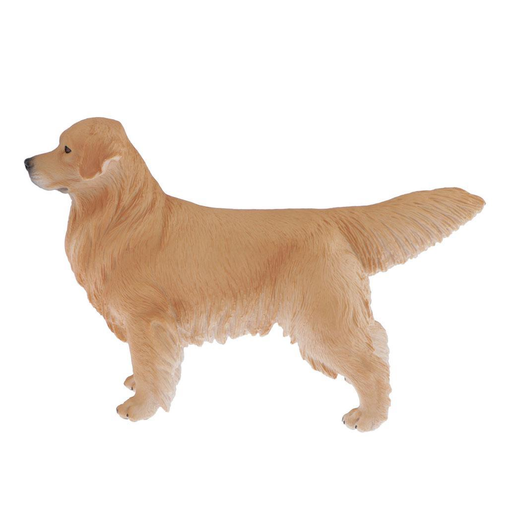 Pet-Dogs-Figures-Models-Kids-Toys-Home-Decoration-Fit-for-Toddlers-Children thumbnail 10