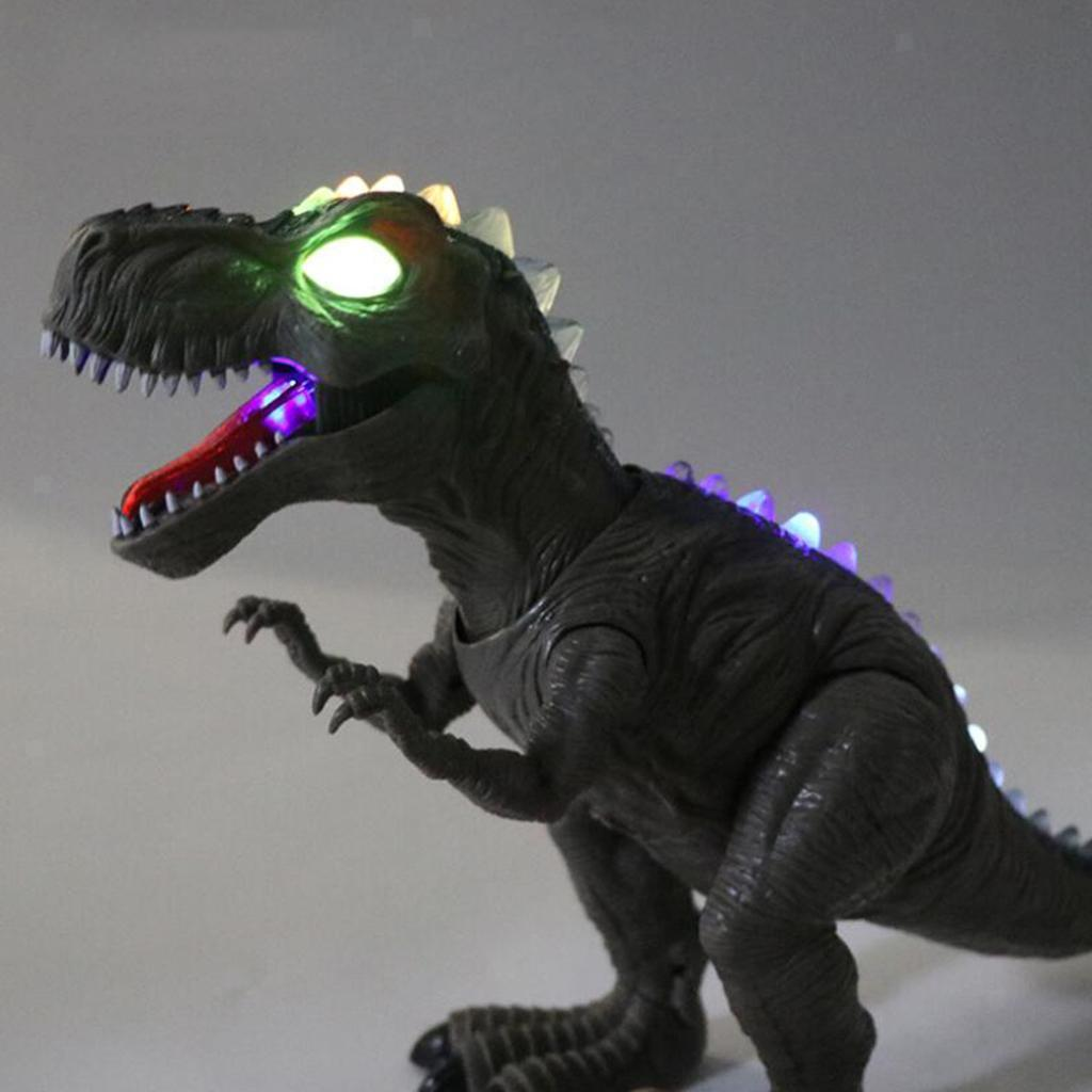 Dinosaur-Model-Figure-Toy-Tyrannosaurus-Model-Explore-the-Unknown-World thumbnail 7
