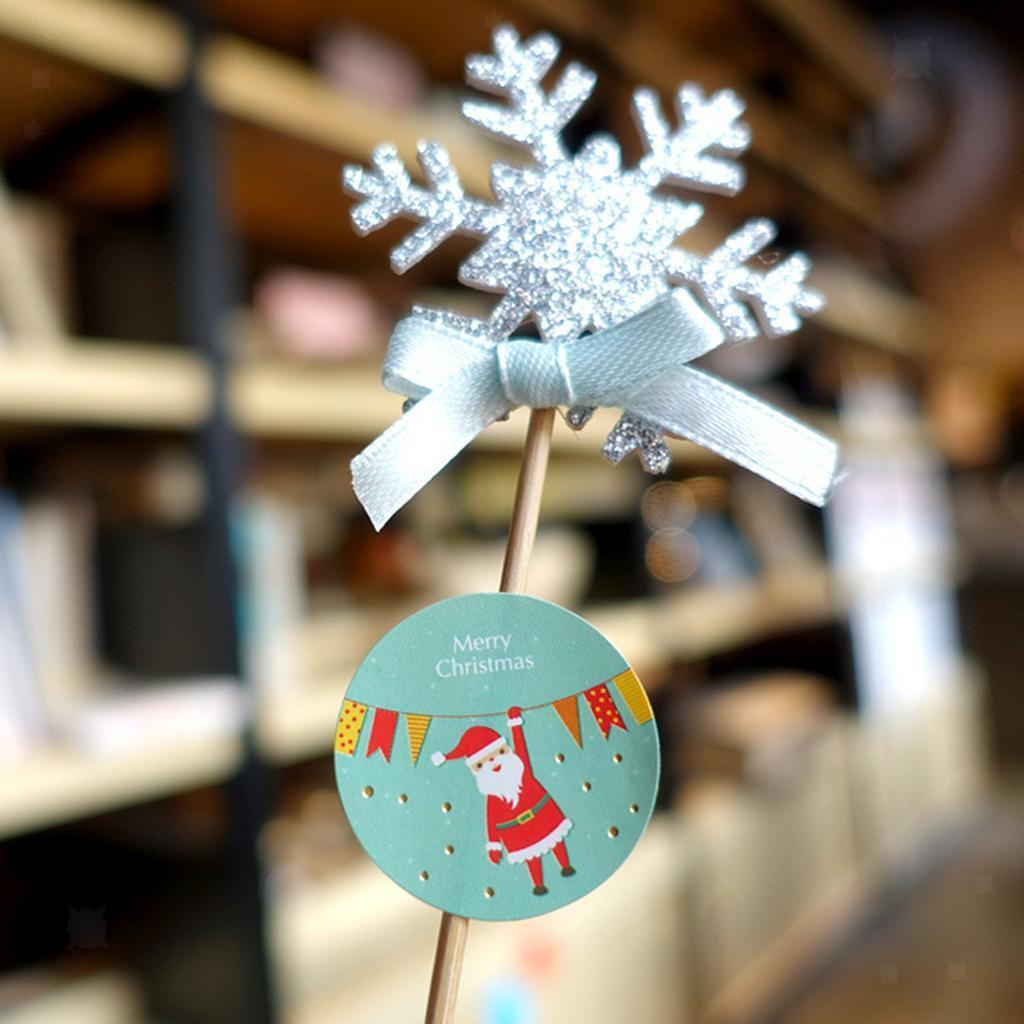 12pcs-adesivo-autoadesivo-che-timbra-oro-Patches-Applique-Natale miniatura 6