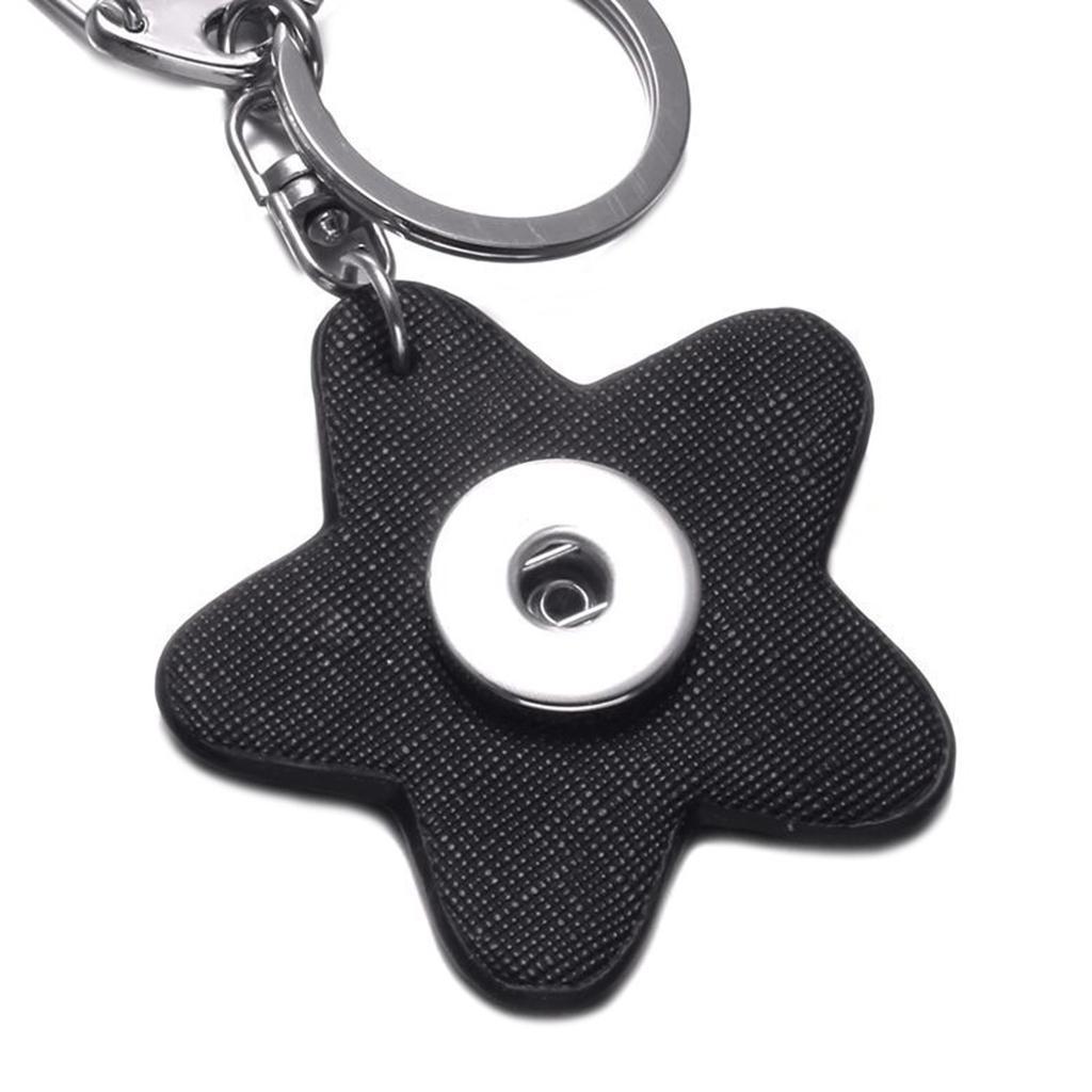 Portachiavi-Pentagramma-di-Moda miniatura 16