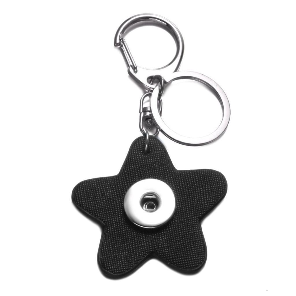 Portachiavi-Pentagramma-di-Moda miniatura 17