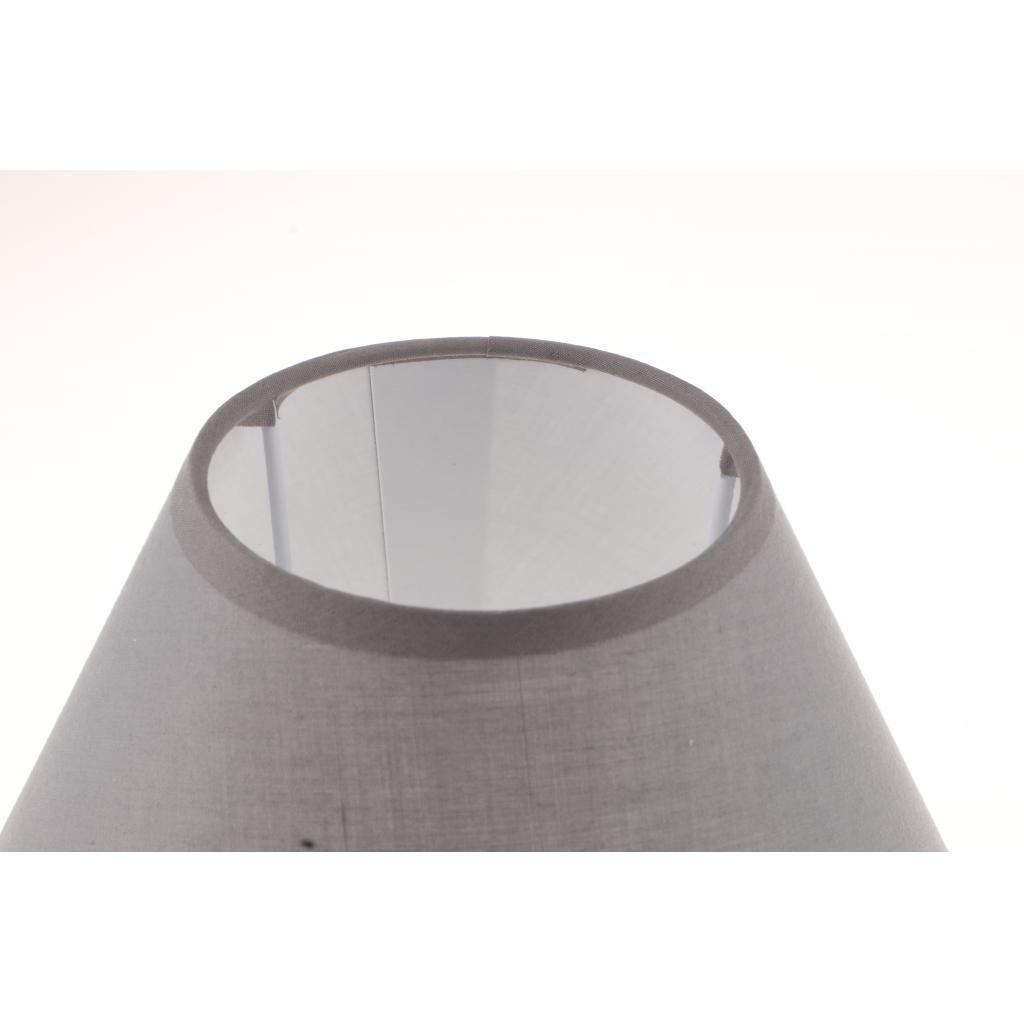 Paralume-in-Tessuto-per-lampada-da-tavolo-o-soffitto-Classico-in-Diversi-Colori miniatura 5