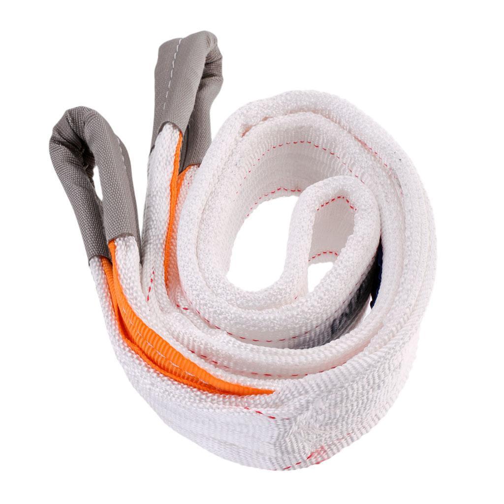 Lifting-Sling-Imbracatura-di-Sollevamento-Di-Doppio-Strato-Fibra-di miniatura 24