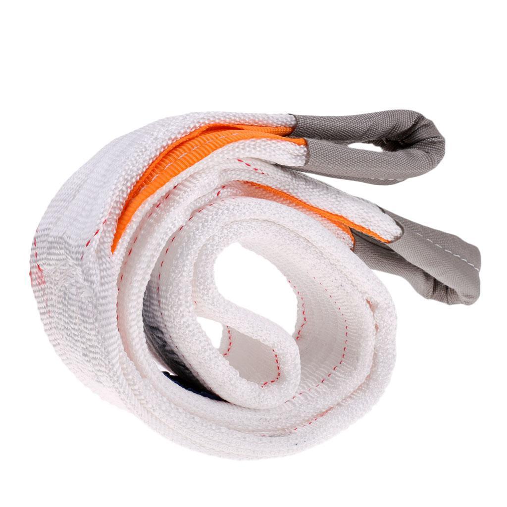 Lifting-Sling-Imbracatura-di-Sollevamento-Di-Doppio-Strato-Fibra-di miniatura 25