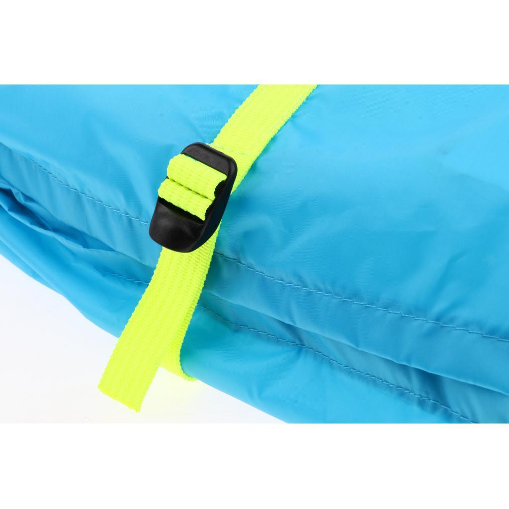 Impermeable-a-l-039-eau-Camping-Tente-de-Voyage-En-Plein-Air-Sac-de-Couchage miniature 10