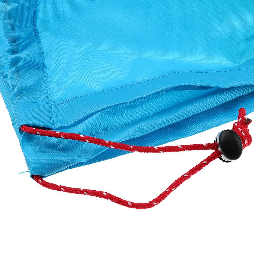 Impermeable-a-l-039-eau-Camping-Tente-de-Voyage-En-Plein-Air-Sac-de-Couchage miniature 8