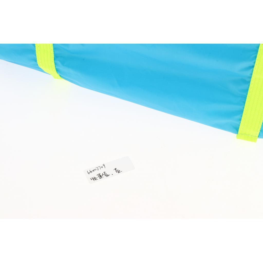 Impermeable-a-l-039-eau-Camping-Tente-de-Voyage-En-Plein-Air-Sac-de-Couchage miniature 9