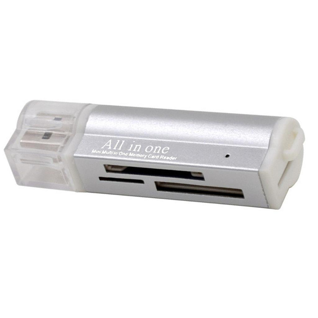 USB-2-0-Flash-Memory-Card-Reader-Adapter-Hub-for-SDXC-SDHC-TF-MS-M2-Cards thumbnail 11
