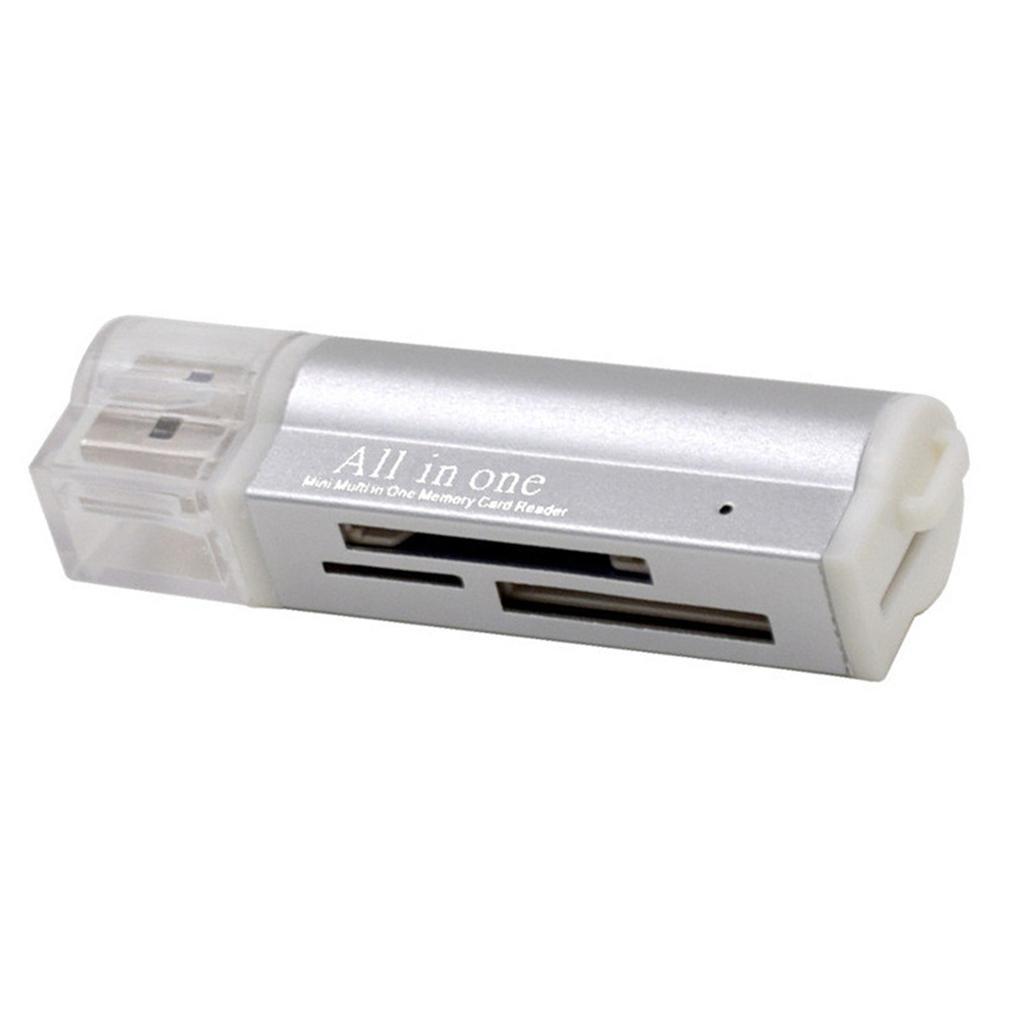 USB-2-0-Flash-Memory-Card-Reader-Adapter-Hub-for-SDXC-SDHC-TF-MS-M2-Cards thumbnail 12