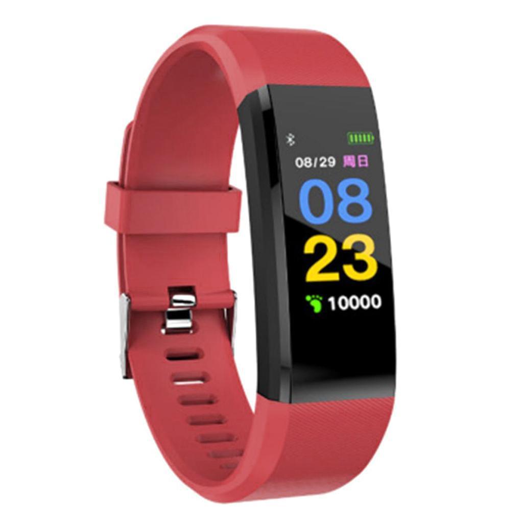 Wasserdicht IP68 Smartwatch Armbanduhr Blutdruck Messgerät..