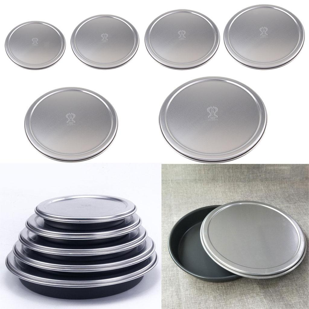 Coperchio-per-Piatto-Crisp-per-Forno-de-Microonde-in-Lega-di-Alluminio miniatura 4