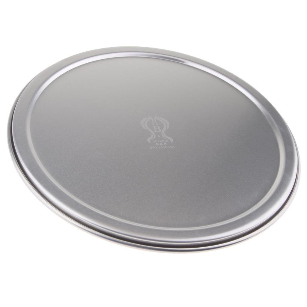 Coperchio-per-Piatto-Crisp-per-Forno-de-Microonde-in-Lega-di-Alluminio miniatura 5