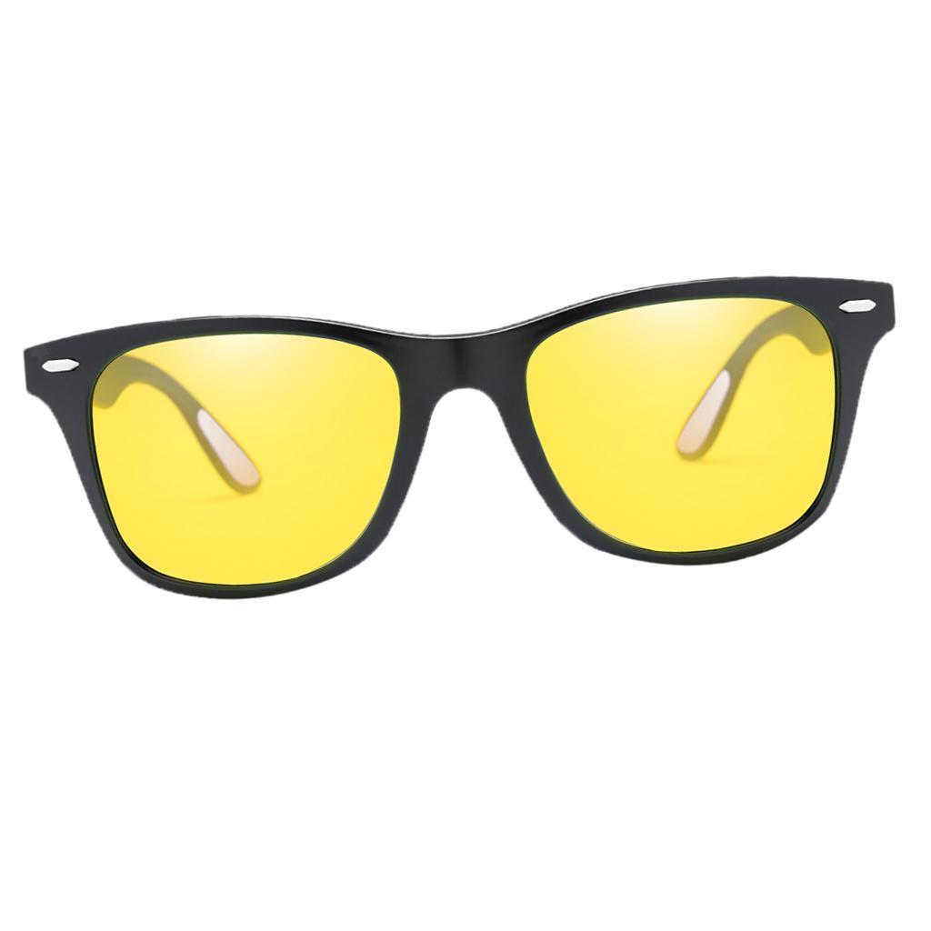 Occhiali-sportivi-Occhiali-da-sole-Occhiali-Accessori-uomo-polarizzati miniatura 14