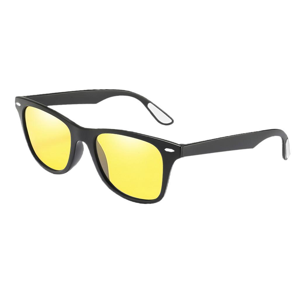 Occhiali-sportivi-Occhiali-da-sole-Occhiali-Accessori-uomo-polarizzati miniatura 15