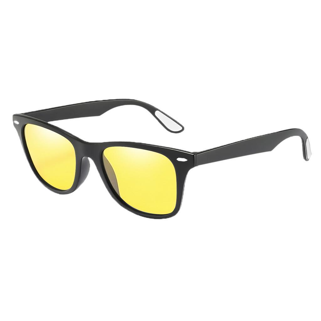Occhiali-sportivi-Occhiali-da-sole-Occhiali-Accessori-uomo-polarizzati miniatura 16