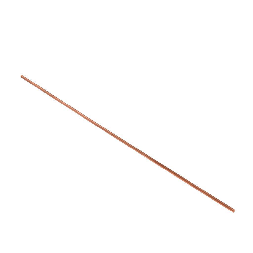 Tubo-lungo-in-tubo-di-ottone-con-tubo-tondo miniatura 8
