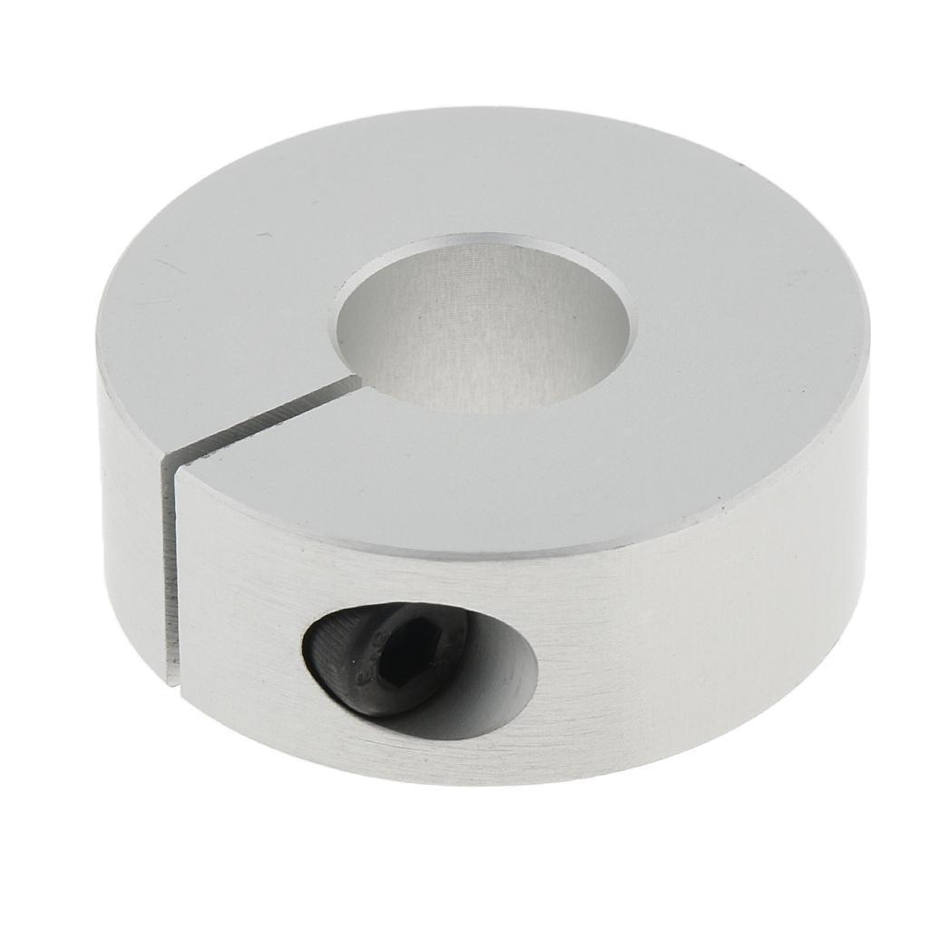 Collier d/'Arrêt Utilisé Comme Collier d/'Arbre sur Machines ou Tout Type
