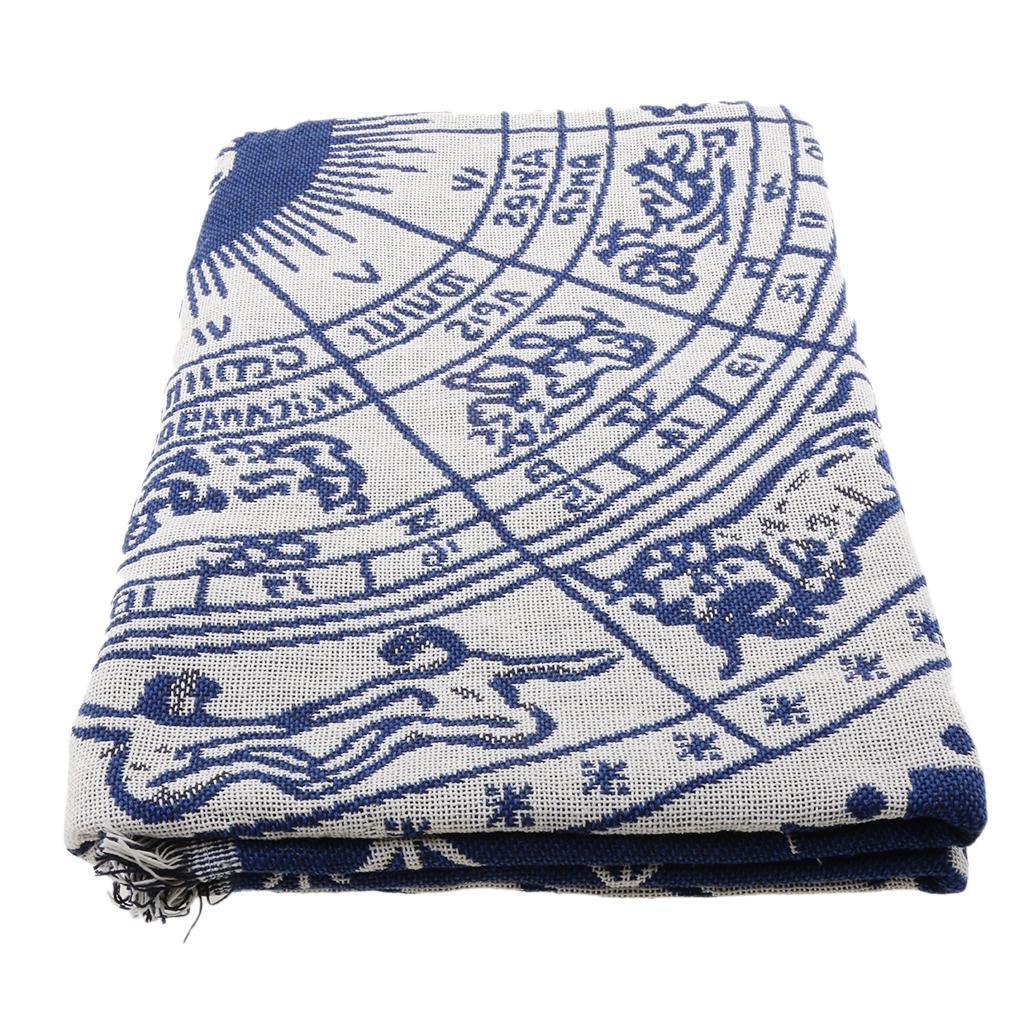 Jacquard Textiles, Soft Sofa Throw Cover Cotton Armchair ...