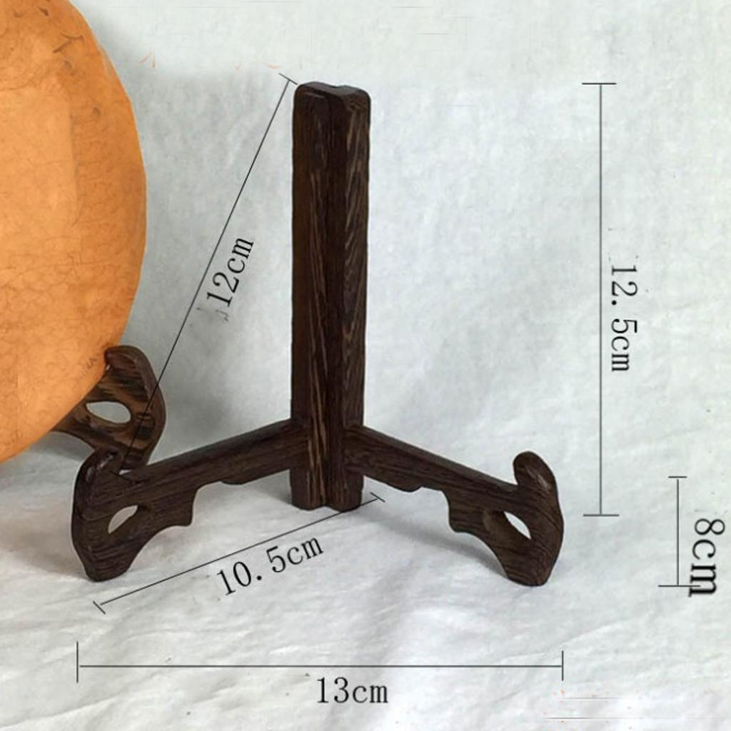 WOODEN-PLATE-STAND-DISPLAY-EASEL-4-10INCH-7-SIZES-For-PHOTO-PRIZE-PHOTO-ART thumbnail 7