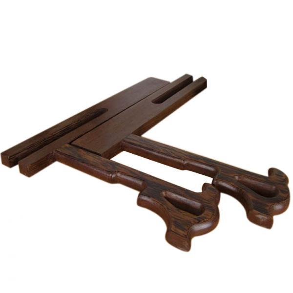 WOODEN-PLATE-STAND-DISPLAY-EASEL-4-10INCH-7-SIZES-For-PHOTO-PRIZE-PHOTO-ART thumbnail 6