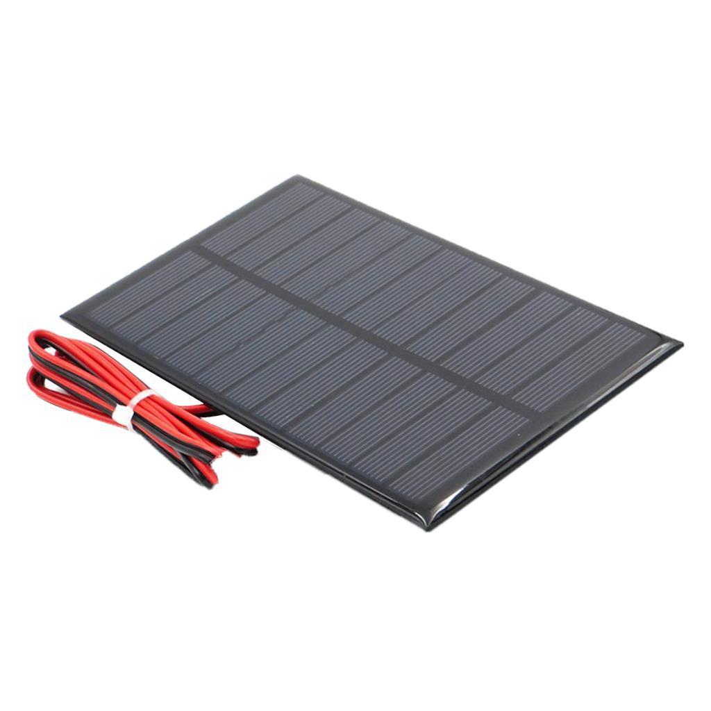Mini-Pannello-Solare-Caricabatterie-Fai-Da-Te-Esperimenti-Scientifici miniatura 13
