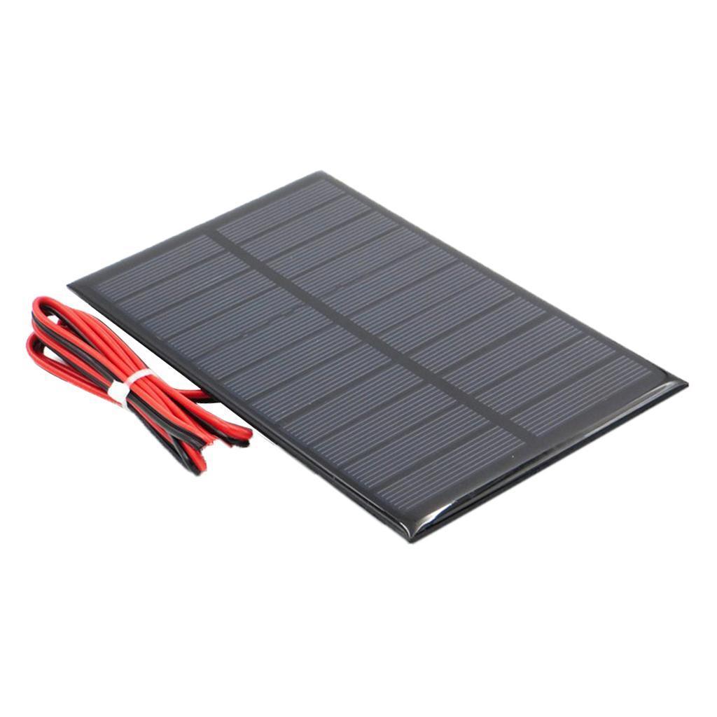 Mini-Pannello-Solare-Caricabatterie-Fai-Da-Te-Esperimenti-Scientifici miniatura 14
