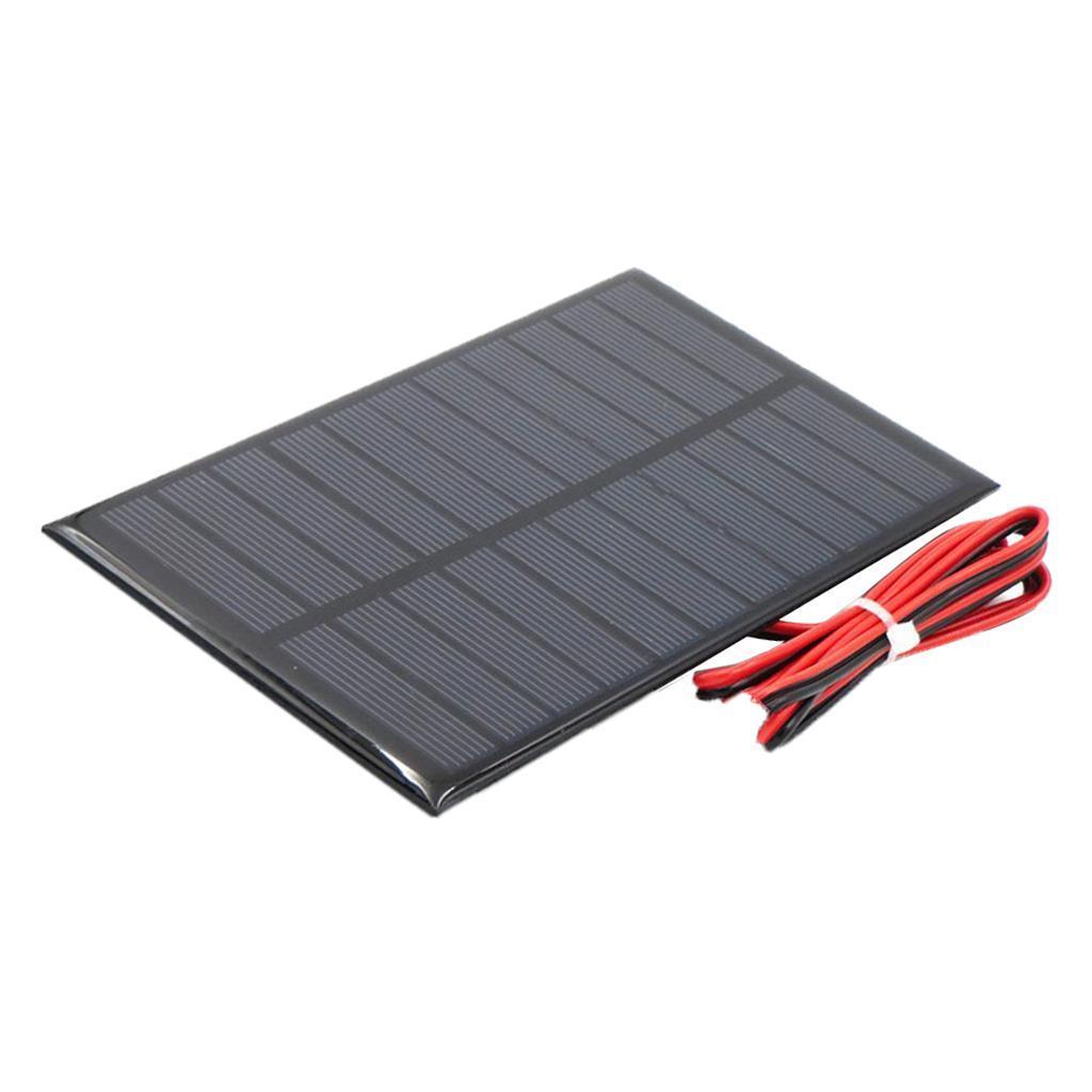 Mini-Pannello-Solare-Caricabatterie-Fai-Da-Te-Esperimenti-Scientifici miniatura 15