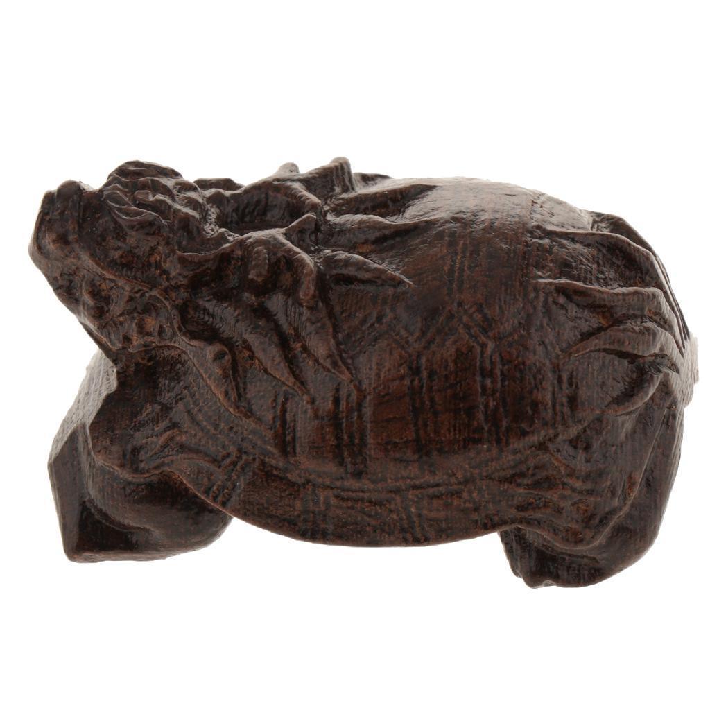 Handgemachte-hoelzerne-Figuerchengeschnitzte-Buddha-Skulptur-Verzierung-fuer Indexbild 23