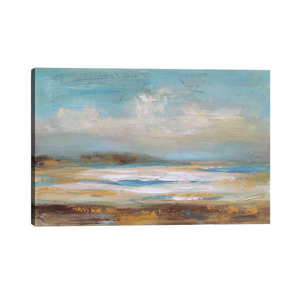 Colorful-Oil-Painting-Print-on-Canvas-Picture-Wall-Art-Decoration-Unframed thumbnail 6