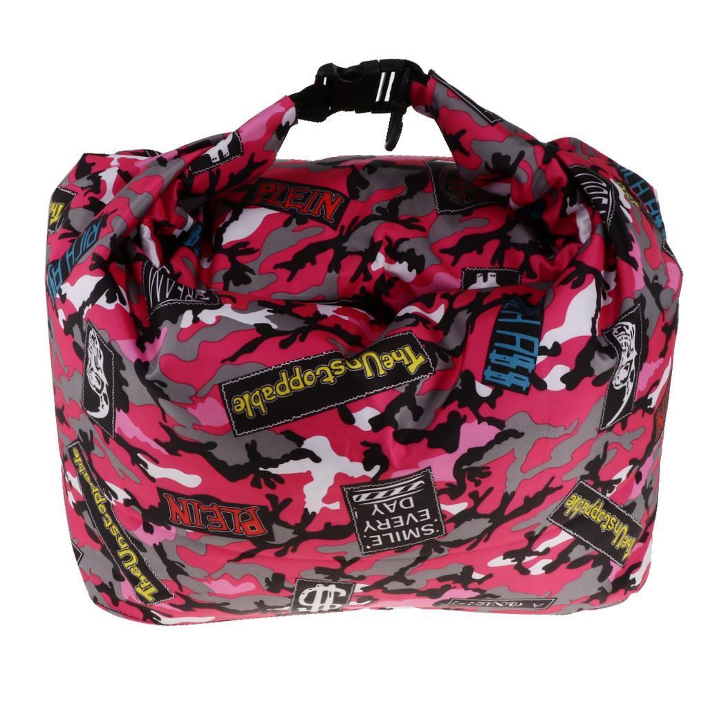 Portable-Fishing-Bag-Water-Carrier-Handbag-for-Camping-Fishing-Outdoor-Sport thumbnail 41