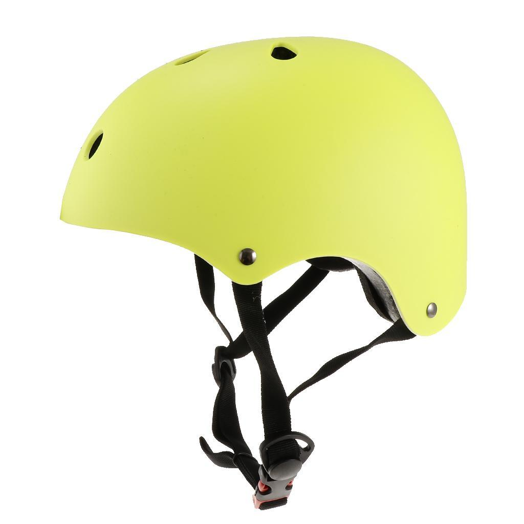 Kids-Scooter-Cycling-Skateboard-Helmet-Wrist-Knee-Elbow-Pad-Protector thumbnail 11