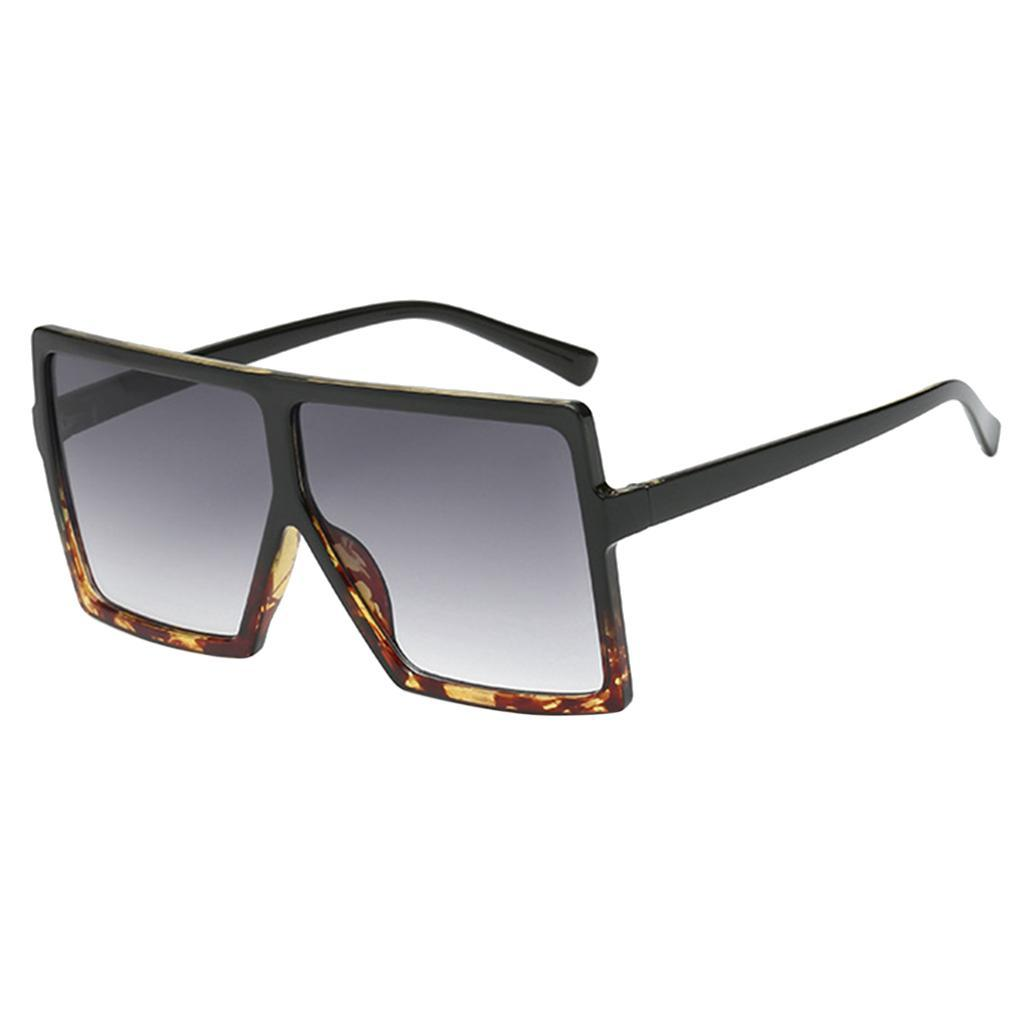Sportbrille-Polarisierte-Sonnenbrille-Fahrerbrille-UV400-Schutz-fuer-Wandern Indexbild 9