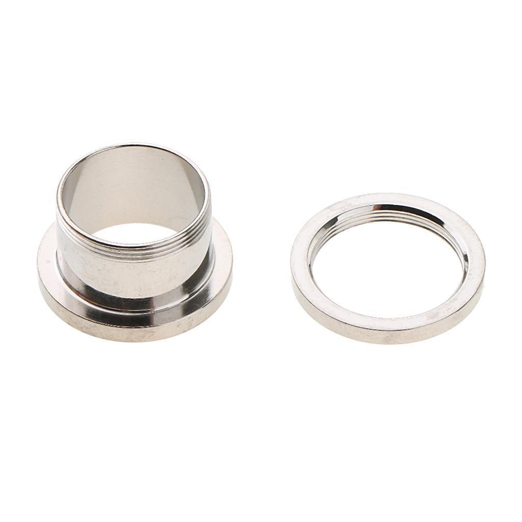 3-coppie-di-tappi-per-orecchie-in-acciaio-inox-Vite-per-tunnel-Tappi-per miniatura 22