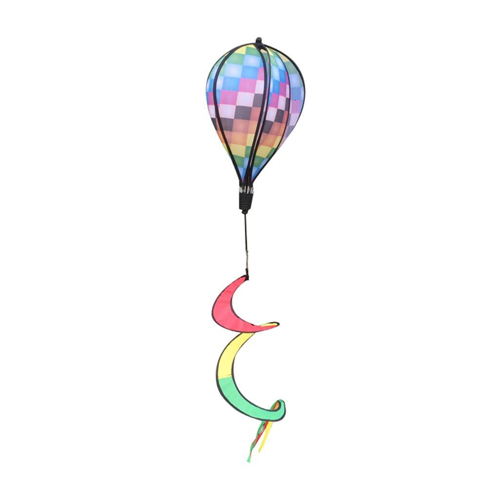 Rainbow-Windsock-Hot-Air-Balloon-Wind-Spinner-Garden-Outdoor-Tent-Festival-Decor thumbnail 15