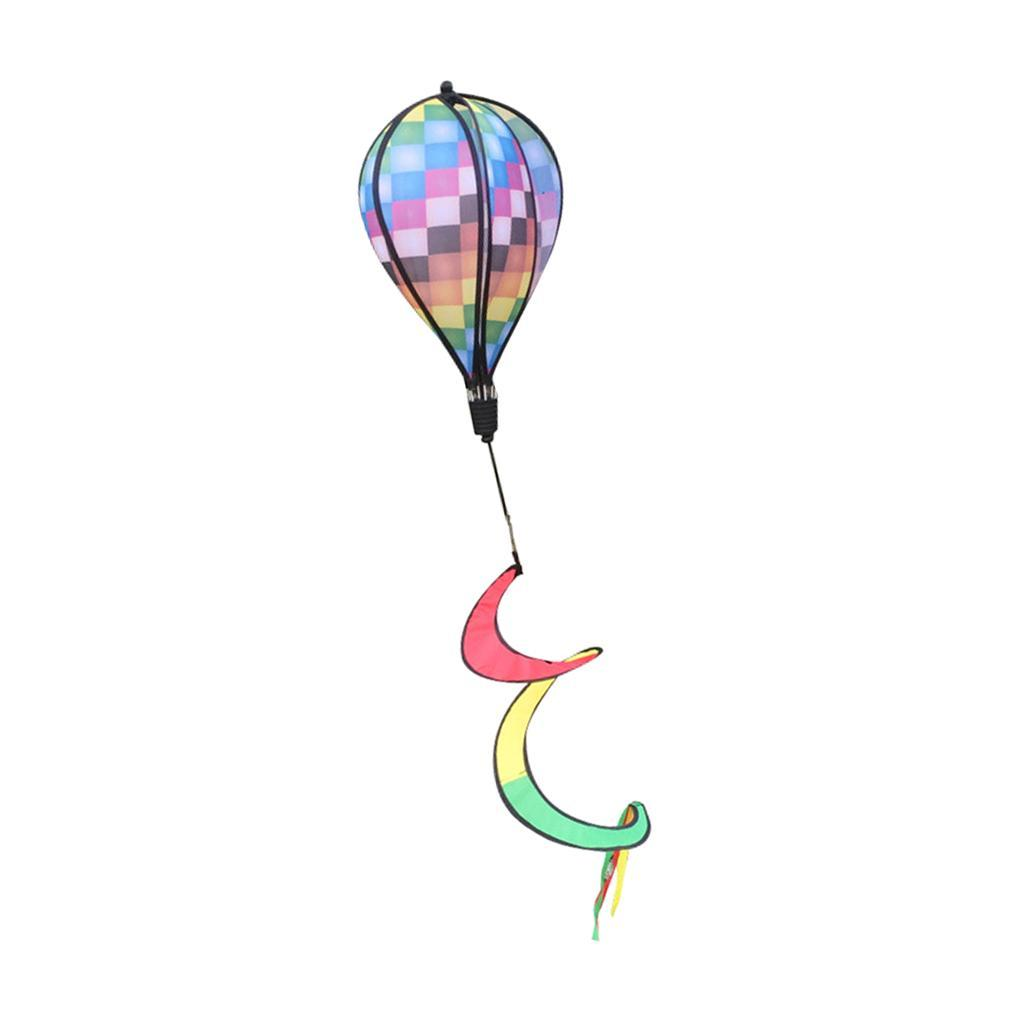 Rainbow-Windsock-Hot-Air-Balloon-Wind-Spinner-Garden-Outdoor-Tent-Festival-Decor thumbnail 16