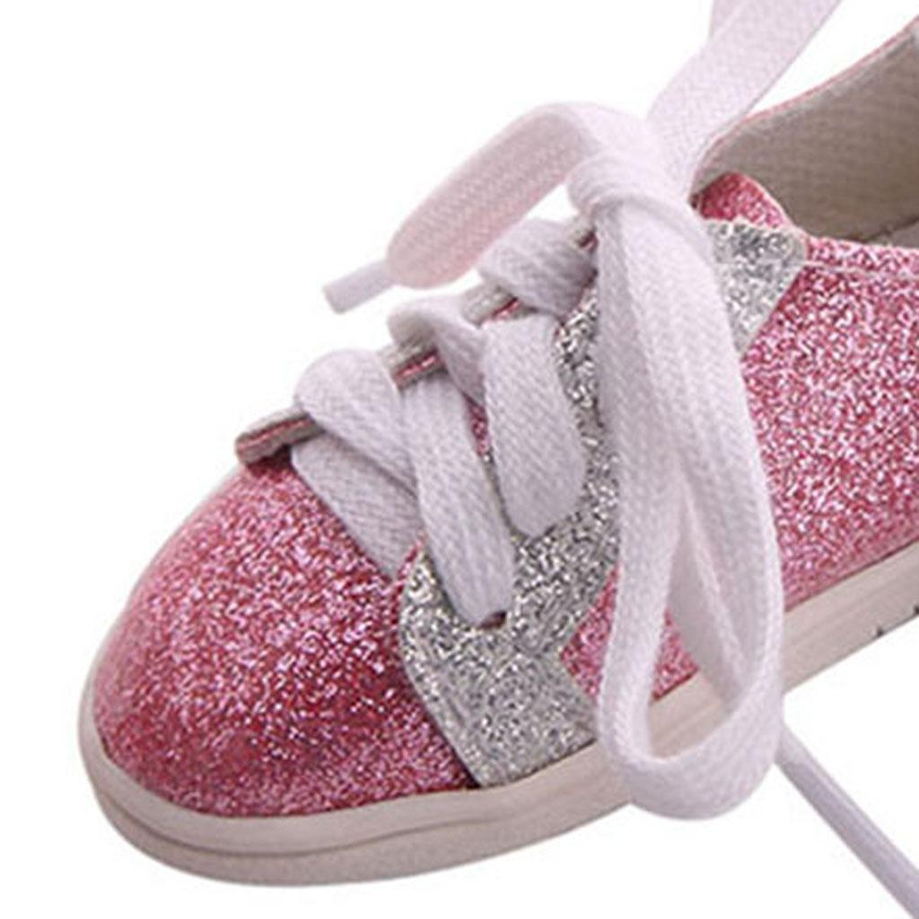 18inch-Girl-Doll-Fairy-Leisure-Shoes-for-American-Doll-Xmas-Gift-Accessories miniature 10