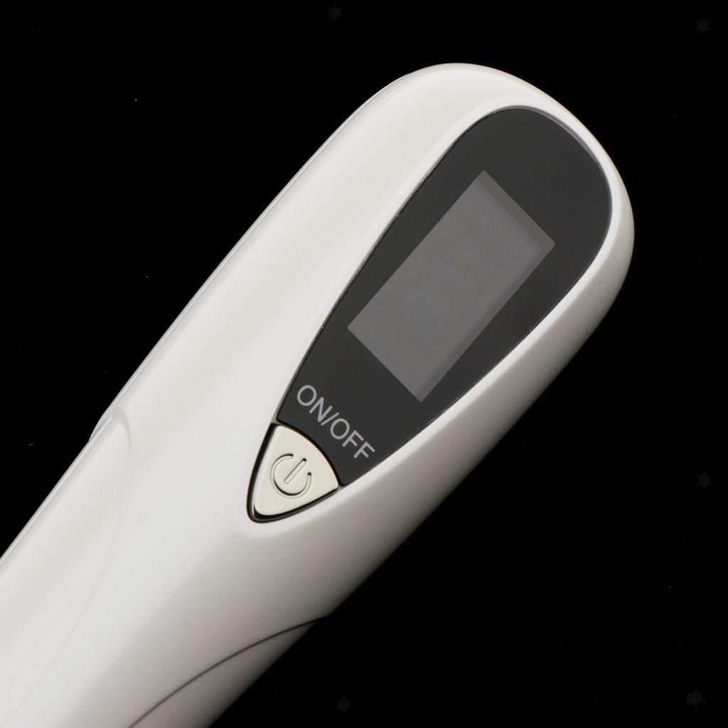 Electrico-LCD-Portatile-Lentiggini-Talpe-Macchia-Scura-di-Rimozione miniatura 16