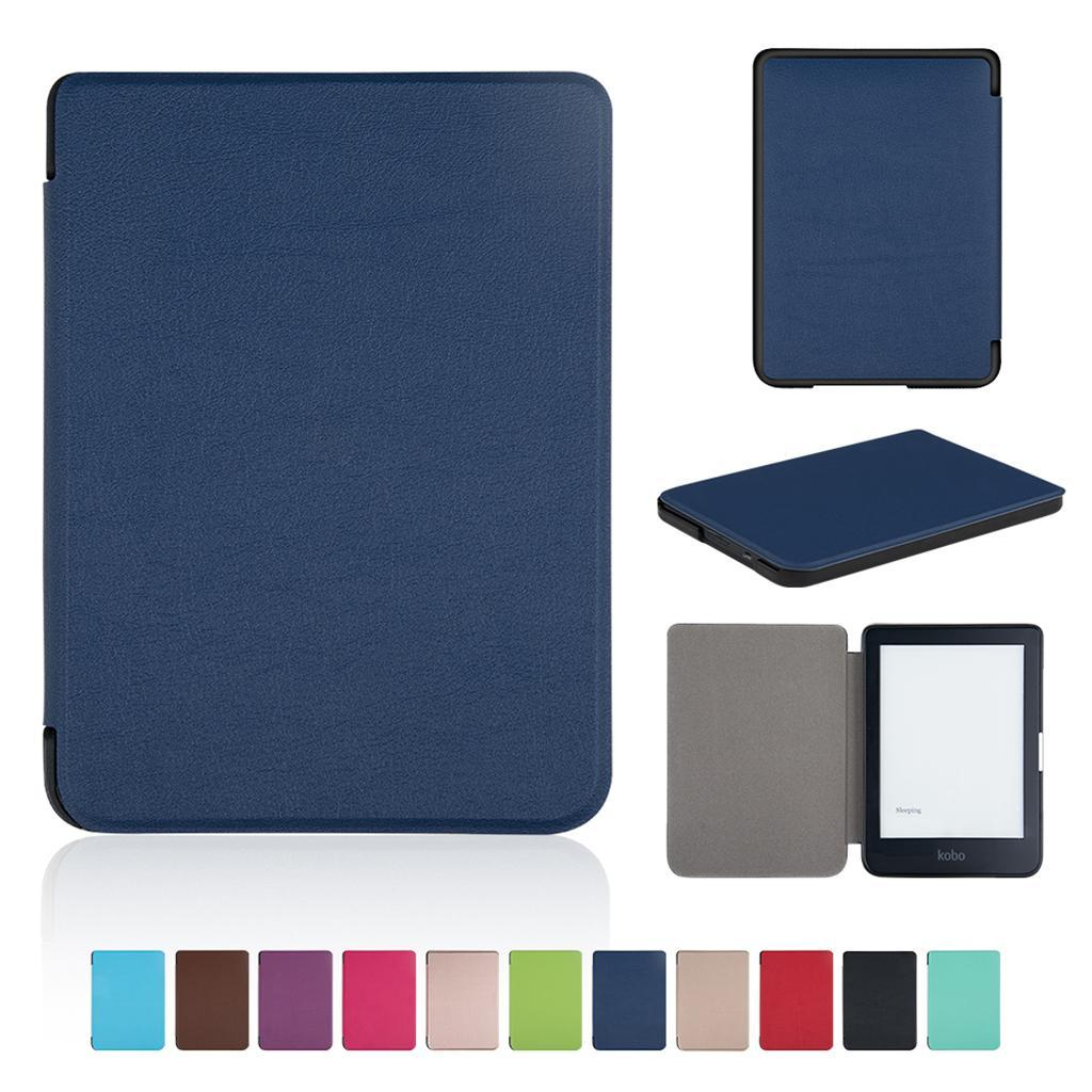 Smart-Slim-Case-Cover-for-Kobo-Clara-6inch-eReader-Protective-Sleeve-Skin thumbnail 6