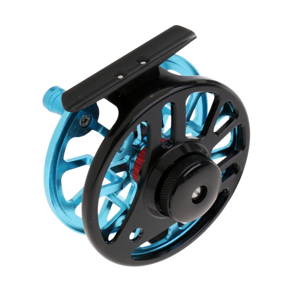 Fly-Reel-7-8-WF-Aluminum-Alloy-Fly-Fishing-Reel-Smooth-Running-Fishing-Wheel thumbnail 9