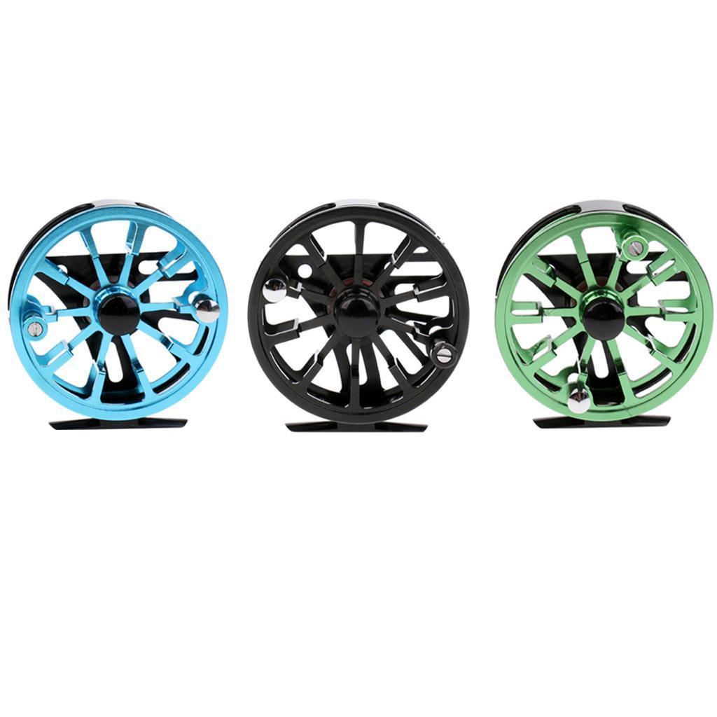 Fly-Reel-7-8-WF-Aluminum-Alloy-Fly-Fishing-Reel-Smooth-Running-Fishing-Wheel thumbnail 6