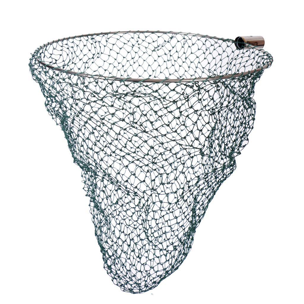 1-Piece-High-Quality-Nylon-Fishing-Landing-Net-Large-Mesh-Fly-Fishing-Net thumbnail 15