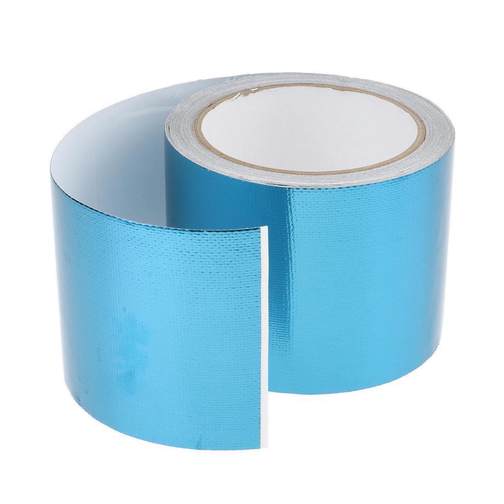 applique-autoadesiva-del-nastro-di-riparazione-impermeabile-della-tenda-di miniatura 6
