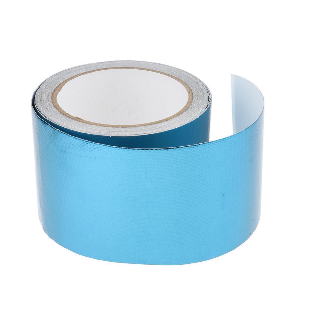 applique-autoadesiva-del-nastro-di-riparazione-impermeabile-della-tenda-di miniatura 7
