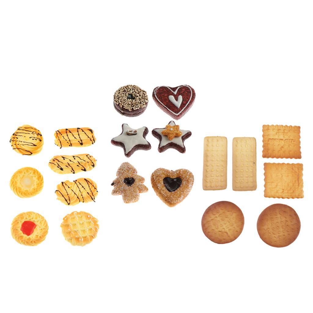 Biscotti-artificiali-di-simulazione-del-biscotto-Dessert-falso-per-le-mostre miniatura 5