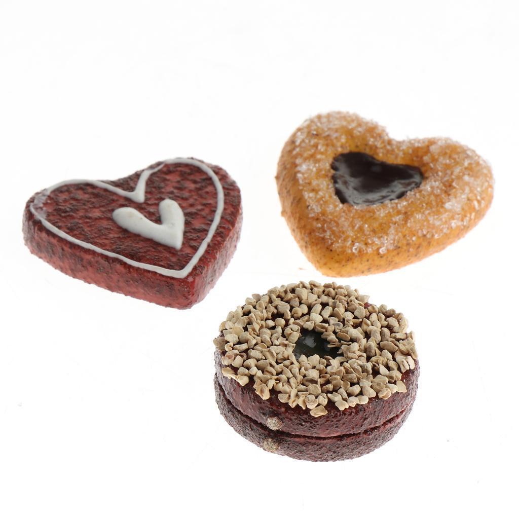 Biscotti-artificiali-di-simulazione-del-biscotto-Dessert-falso-per-le-mostre miniatura 3