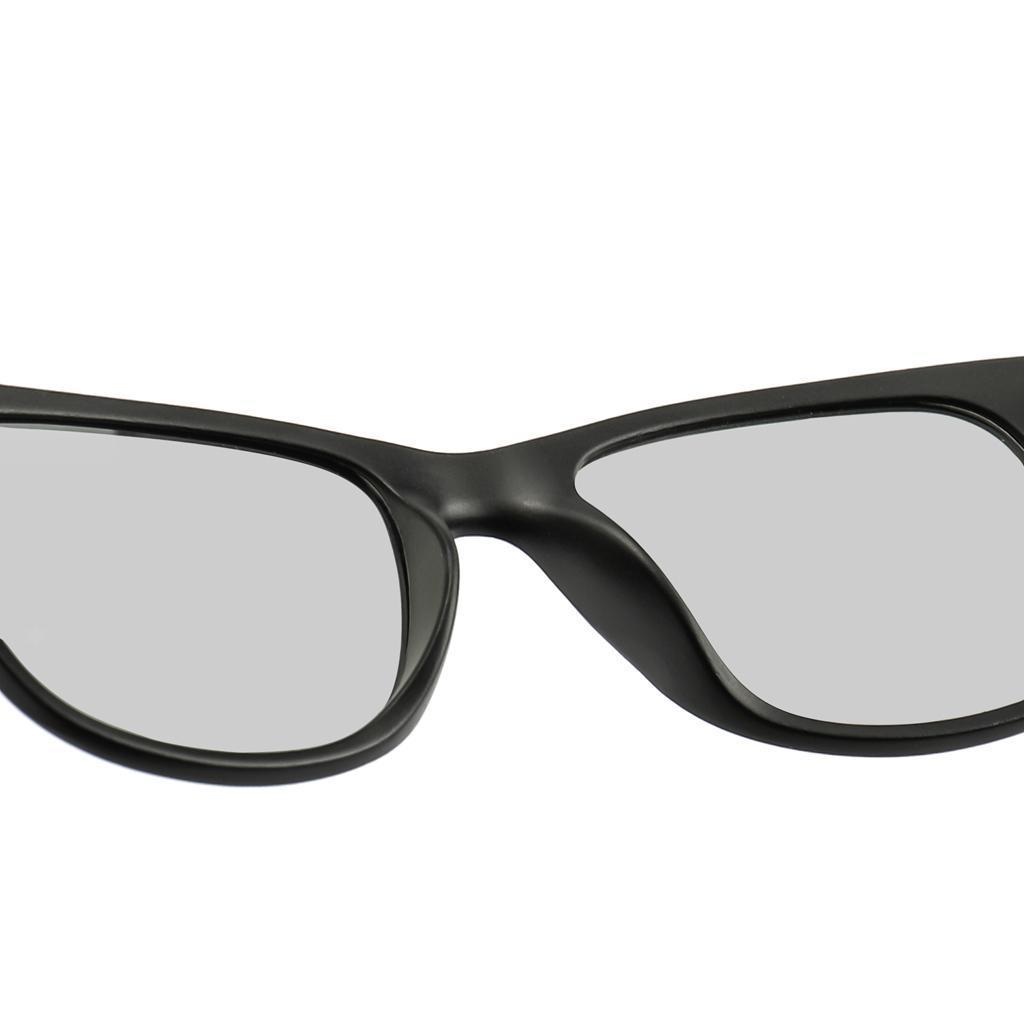 Occhiali-sportivi-Occhiali-da-sole-Occhiali-Accessori-uomo-polarizzati miniatura 18
